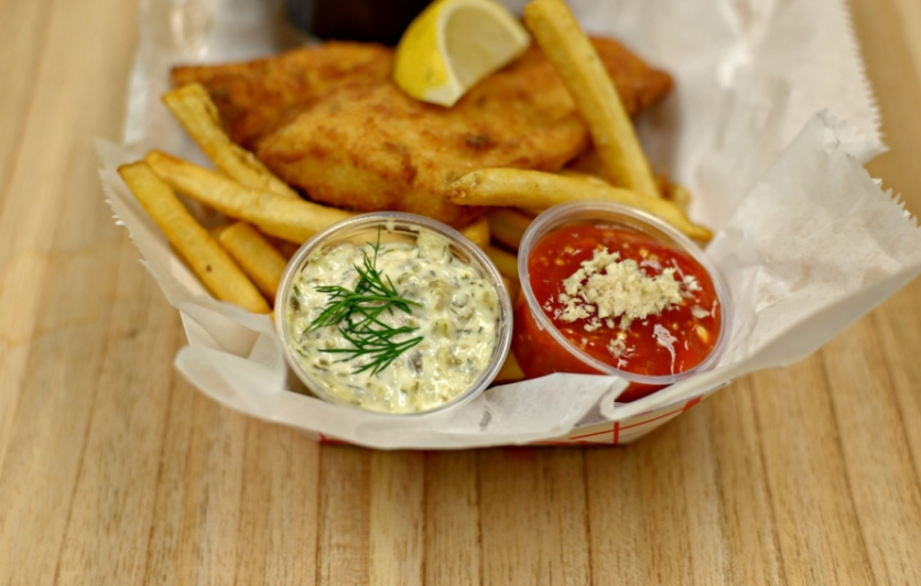Edible investigates where to get the most responsibly sourced fish for everyday cooking and the tastiest fish frys.