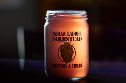 Indian Ladder Farm