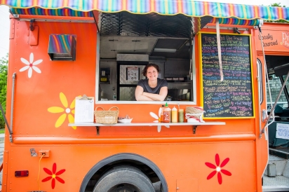 Edible's favorite food trucks in the Capital District