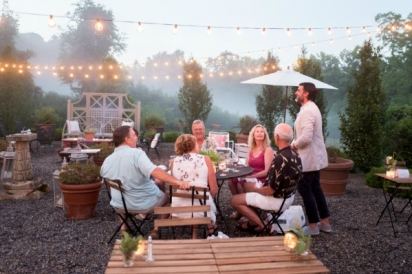 A personalized farm-to-table experience at M&D Farm in Westerlo.