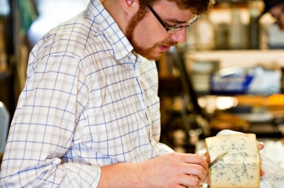 Since 2012, the Cheese Traveler has been a one-stop destination for lovers of cheese.