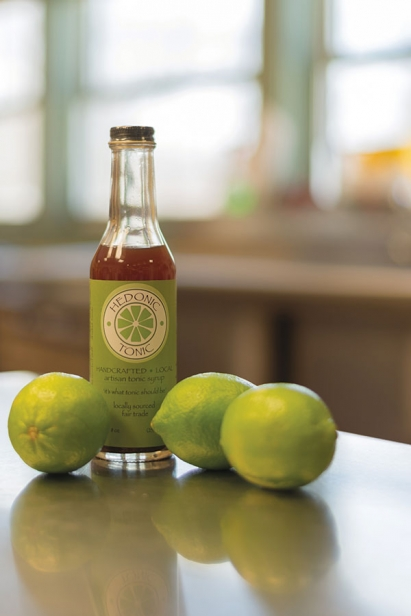 Edible recently caught up with Jill Malouf of Hedonic Tonic