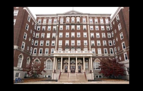 Photo Courtesy of SUNY Schenectady